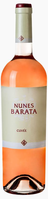 Nunes Barata Rosé Cuvée