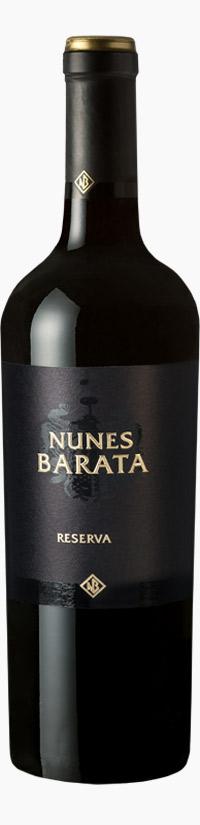 Nunes Barata Tinto Reserva